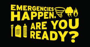 emergencies happen